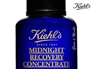 Nuit Magique : le Sérum Miracle by Kiehl's