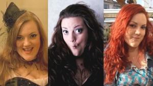 Ma tronche : Une histoire tirée par les Cheveux