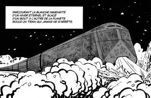 [Mon petit Ciné] Snowpiercer – Le Transperceneige